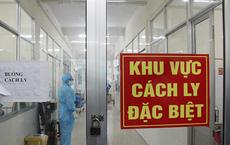 Bộ Y tế thông báo khẩn về trường hợp lây nhiễm COVID-19 ở TP HCM từ người cách ly – BN 1347