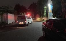 Cô gái đâm chết bạn trai rồi nhờ đồng nghiệp của nạn nhân báo công an ở Sài Gòn