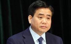 Vì sao Toà Hà Nội xử kín vụ ông Nguyễn Đức Chung cùng đồng phạm chiếm đoạt tài liệu mật?