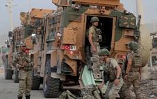 Tình hình Syria: Kế hoạch 'ngầm' của quân đội Thổ Nhĩ Kỳ