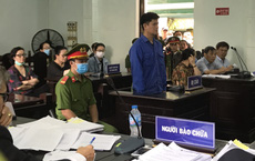 Diễn biến bất ngờ ở phiên toà xét xử vụ án cựu bác sĩ bị cáo buộc hiếp dâm nữ điều dưỡng