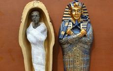 Đá dệt thành vải: Từ vải liệm xác ướp Ai Cập đến vũ khí lợi hại của quân đội Mỹ và thứ chất độc chết người