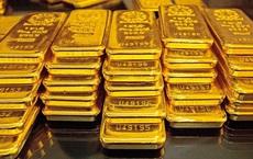 Phục hồi mạnh mẽ, giá vàng tăng vọt chỉ sau một đêm