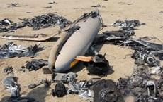 """Rộ tin 2 UAV Israel vượt biển Caspian giữa """"bão lửa Karabakh"""", ẩn náu tại Iran rồi hạ sát nhà khoa học"""