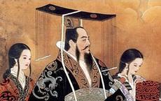 Tại sao hoàng đế TQ tự xưng là 'trẫm': Bắt nguồn từ sự cố khi Lưu Bang bắt chước Tần Thủy Hoàng!