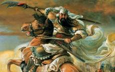 Quan Vũ bỏ mạng ở Mạch Thành không được ai cứu, phải chăng Gia Cát Lượng mới là người đã hại chết Vân Trường?
