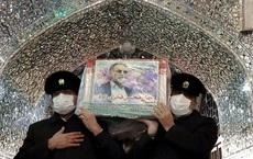 Từ vụ ám sát ở Iran: Chiến trường tương lai sẽ không người, vũ khí tự động khóa và tiêu diệt mục tiêu chỉ định