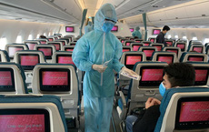 [Họp báo] Khởi tố vụ án tiếp viên hàng không 'làm lây lan Covid-19' ở TP.HCM