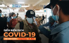 Dịch Covid-19 ngày 4/12: Tây Ninh cách ly 2 nữ sinh học cùng BN 1349; TP. HCM mở rộng xét nghiệm các nhóm nguy cơ cao