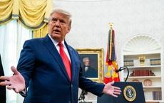 Sức hấp dẫn đặc biệt của Tổng thống Trump: Kêu gọi được 207,5 triệu USD tiền ủng hộ dù thất thế