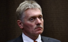 """Nga bị Thổ Nhĩ Kỳ thẳng tay """"tạt gáo nước lạnh"""" về Crimea: Phản ứng bất ngờ của Điện Kremlin"""
