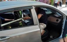 Chân dung gã sát thủ ngồi trong ô tô, chĩa súng bắn người giữa ban ngày ở Hải Phòng