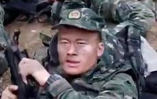 Căng thẳng biên giới: TQ tung video binh sĩ nhắm mắt vẫn ôm chặt súng và phản ứng của dân mạng Ấn Độ
