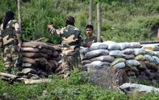 """Đụng độ biên giới: TQ nói chỉ chịu """"tổn thất nhẹ"""", Bộ Quốc phòng TQ cáo buộc Ấn Độ đơn phương gây hấn"""