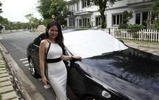 Sản phẩm giúp tiết kiệm nhiên liệu điều hòa ô tô rao đầy đường, ngày bán hàng trăm chiếc