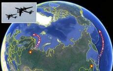 7 máy bay chống hạm Tu-142 Nga đồng loạt xuất hiện khiến Hải quân Mỹ sửng sốt