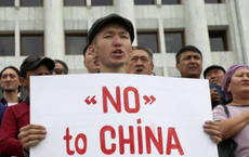 """Tranh chấp với New Delhi chưa hạ nhiệt, Trung Quốc lại tiếp tục """"nhòm ngó"""" đất của đồng minh Ấn Độ?"""