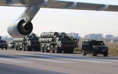 """Thực hư tin Thổ đưa S-400 tới Libya để """"lùng diệt"""" máy bay lạ: Mỹ và Nga liệu có để yên?"""