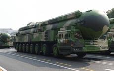 """Tên lửa """"ngày tận thế"""" của TQ: Có thể tấn công Mỹ trong 30 phút bằng 10 đầu đạn hạt nhân"""