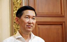 """""""Quan lộ"""" của Phó chủ tịch UBND TPHCM Trần Vĩnh Tuyến trước khi bị khởi tố"""