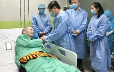 Tờ New York Times ca ngợi, CDC Mỹ gửi thư chúc mừng BV Chợ Rẫy điều trị thành công cho bệnh nhân 91