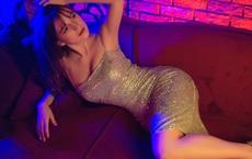 Chân dung nữ DJ Ukraine bốc lửa và đang nổi danh trong showbiz Việt