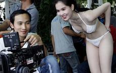 """Rúng động vụ bán dâm 30 nghìn USD: Ngọc Trinh, Trang Trần từng nói gì về chuyện """"đi khách""""?"""