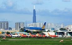 Thủ tướng đồng ý mở lại vận chuyển hàng không Việt Nam - Trung Quốc
