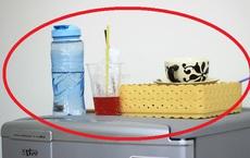 Dùng tủ lạnh như phá vì những thói quen tưởng chừng như vô hại
