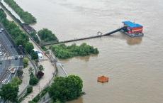 """Nước dâng báo động ở 433 sông: Hé lộ """"át chủ bài"""" giúp Trung Quốc trụ vững trước thảm họa"""