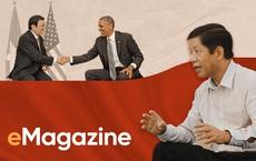 """""""Đại sứ"""" xuất sắc nhất và điều đặc biệt trong Tuyên bố chung thiết lập Đối tác toàn diện Việt Nam - Hoa Kỳ"""