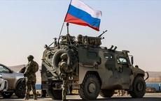 NÓNG: Quân đội Nga bị tấn công ở Syria, đã có thương vong