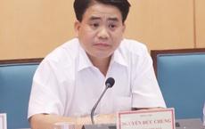 Chủ tịch Nguyễn Đức Chung: 9 sở về Khu liên cơ sẽ có chung bộ phận 'một cửa'