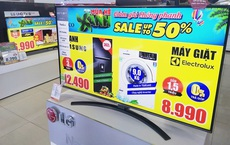 Tivi 32 inch chất lượng tốt giảm giá sâu, rẻ ngang smartphone bình dân 3 triệu đồng