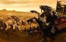 Quân đông gấp 4 lần nhưng vừa ra trận đã bị đánh bại, vị tướng quyết định rút lui và làm 1 việc, thay đổi hoàn bộ cục diện