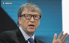 Sau tỷ phú Việt Nam, các tỷ phú thế giới như Bill Gates, Elon Musk cũng bị hack tài khoản, mạo danh hô hào đầu tư Bitcoin
