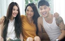 """Người mẫu Kim Cương: """"Ưng Hoàng Phúc nhắn tin nhưng tôi không đếm xỉa gì hết"""""""