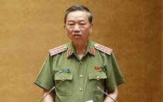 Đại tướng Tô Lâm: Sau dịch COVID-19 tội phạm lừa đảo chiếm đoạt tài sản tăng đột biến