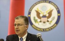 Đại sứ Mỹ trả lời về khả năng mời Việt Nam tham gia QUAD+ hay Mạng lưới kinh tế thịnh vượng