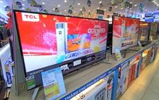 Top tivi 4K bán chạy nhất giảm giá sâu tới 50% trong tháng 7, có chiếc chỉ 9 triệu đồng