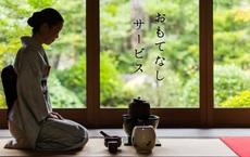 Omotenashi nghĩa là gì, vì sao nó lại biến bệnh viện ở Nhật thành 'thiên đường' đáng để ai cũng ao ước?