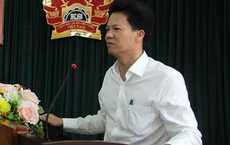 Chưa xem xét tư cách đại biểu HĐND của Bí thư Hà Đông vừa bị kỷ luật cảnh cáo