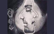 Sau 1 giây nhìn thoáng qua, bạn thấy khuôn mặt đàn ông hay phụ nữ: Hãy chọn và xem đáp án
