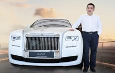 Luôn giấu mặt, tại sao các đại gia Việt Nam vẫn mua loại xe nổi bật như Rolls – Royce?