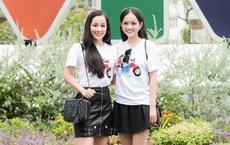 """Hai chị em thân thiết - Thanh Trúc, Minh Hương """"Nhật ký Vàng Anh"""" tiết lộ chuyện hiến tạng"""