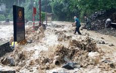 """Nghiên cứu 60 năm mưa bão ở TQ: Chuyên gia phát hiện điểm bất thường, đưa ra dự báo """"không ai muốn tin"""""""