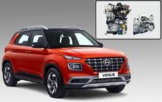 Hyundai Venue giá 260 triệu đồng với công nghệ lần đầu tiên xuất hiện trong ngành ô tô