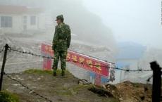 """Khu đất bình thường của đồng minh Ấn Độ bị TQ """"nhòm ngó"""": Bắc Kinh bóng gió dọa dẫm New Delhi"""