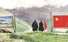 """Khu đất bình thường của đồng minh Ấn Độ bị TQ nhòm ngó: Bắc Kinh bóng gió """"dằn mặt"""" New Delhi?"""