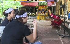 Vụ thi thể 3 mẹ con trên sông Thương: Thư tuyệt mệnh nói về cuộc sống bí bách